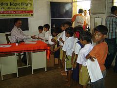 100321_33 Medical Check up Camp / dinesh_pandya